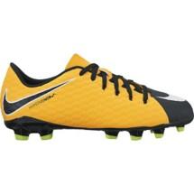 Youth Nike Jr. Hypervenom Phelon III (FG) Soccer Cleats