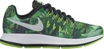 Youth Boys' Nike Zoom Pegasus 33 Print Running Shoes