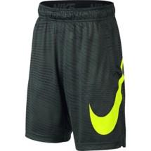 Youth Boys' Nike Dry Graphic Training Short