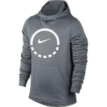 Men's Nike Therma Basketball Hoodie