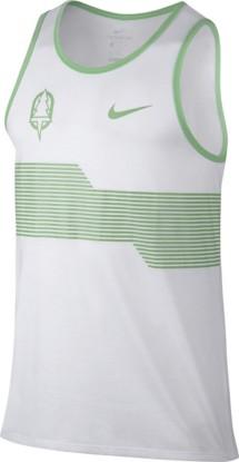 Men's Nike Dry Running Tank