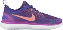 Women's Nike Free RN Distance 2 Running Shoes