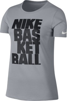 Women's Nike Dry Lockup T-Shirt