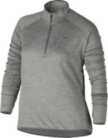 Women's Nike Therma Sphere Element 1/2 Zip - Extended Sizes