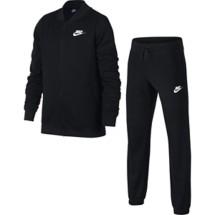 Youth Girls' Nike Sportswear Track Suit