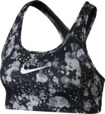 Women's Nike Pro Classic Swoosh Microcosm Bra