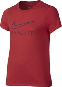Youth Girls' Nike Dry T-Shirt