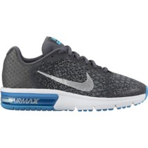 Youth Boys' Nike Air Max Sequent 2 Running Shoes