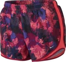 Women's Nike Dry Graphic Tempo Running Short - Extended Sizes