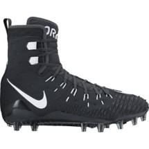Men's Nike Force Savage Elite TD Football Cleats - Wide