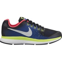 Youth Boys' Nike Zoom Pegasus 34 Running Shoes