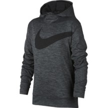 Youth Boys' Nike Breathe Training Hoodie