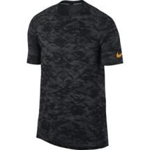Men's Nike Breathe Elite Basketball T-Shirt