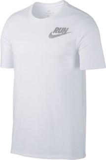 Men's Nike Dry Swoosh Running T-Shirt