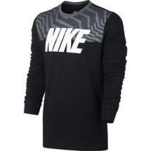 Men's Nike Sportswear Long Sleeve Shirt