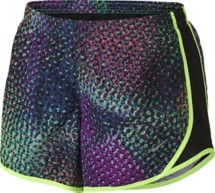 Youth Girls' Nike Dry Tempo Graphic Short