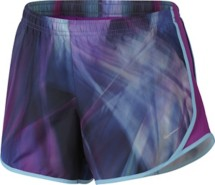 Youth Girls' Nike Dry Tempo Short