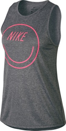 Women's Nike Dry Training Tank