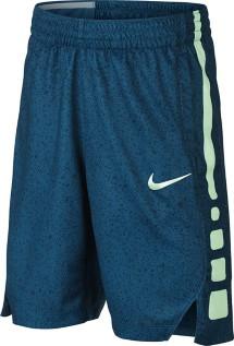Youth Boys' Nike Dry Elite Basketball Short