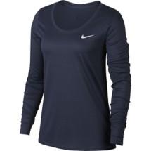Women's Nike Dry Legend Training Long Sleeve Shirt