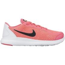 Preschool Girls' Nike Flex 2017 RN Shoes