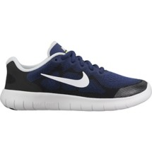 Youth Boys' Nike Free RN 2 Running Shoes