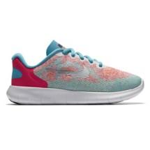 Preschool Girls' Nike Free RN 2017 Shoes