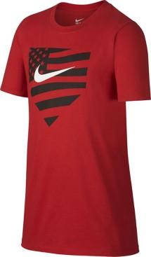 Youth Boys' Nike Dry Baseball T-Shirt