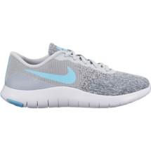 Youth Girls' Nike Flex Contact Running Shoes