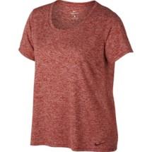 Women's Nike Dry Training T-Shirt - Extended Sizes