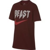 Youth Boys' Nike Dry Football T-Shirt