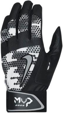 Men's Nike MVP Edge Batting Gloves
