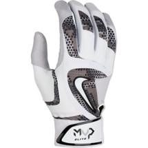 Adult Nike MVP Elite Batting Gloves