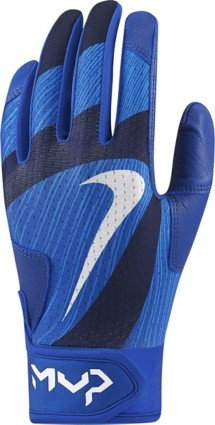 Youth Nike MVP Edge Batting Gloves