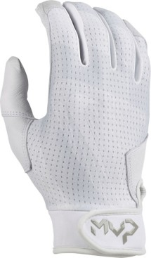 Adult Nike MVP Edge Batting Gloves