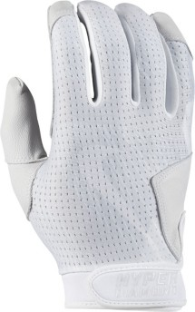 Adult Nike Hyperdiamond Edge Batting Gloves