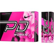Women's Nike Power Distance 9 Golf Balls