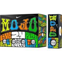 Nike Mojo Lucky #7 Golf Balls