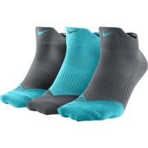 Men's Nike Dri-FIT Lightweight Lo-Quarter Training Socks 3 Pack