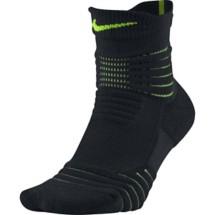 Adult Nike Elite Versatility Mid Basketball Socks