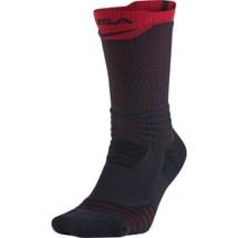 Adult Nike Elite Versatility Crew Basketball Socks