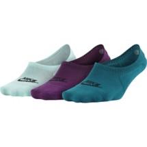 Women's Nike Sportswear Footie Socks - 3 Pack