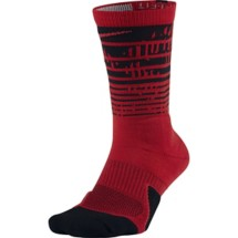 Adult Nike Elite Crew Basketball Socks
