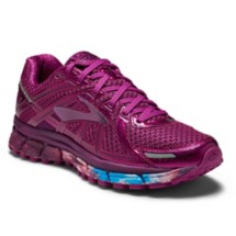 Women's Brooks GTS 17 Running Shoes