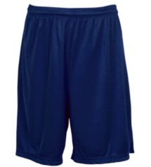 Youth Dodger Basic Mesh Short