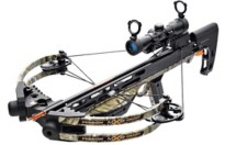 Mission Archery MXB Dagger Pro Crossbow Package