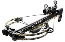 Mission Archery MXB Sniper Lite Basic Crossbow Package