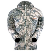 Men's Sitka Kelvin Lite Hooded Jacket