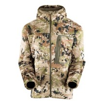 Men's Sitka Traverse Cold Weather Hoodie