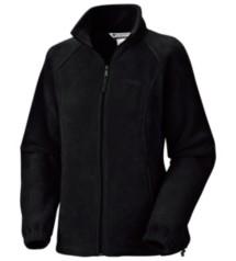 Women's Columbia Benton Springs Full Zip Fleece Jacket